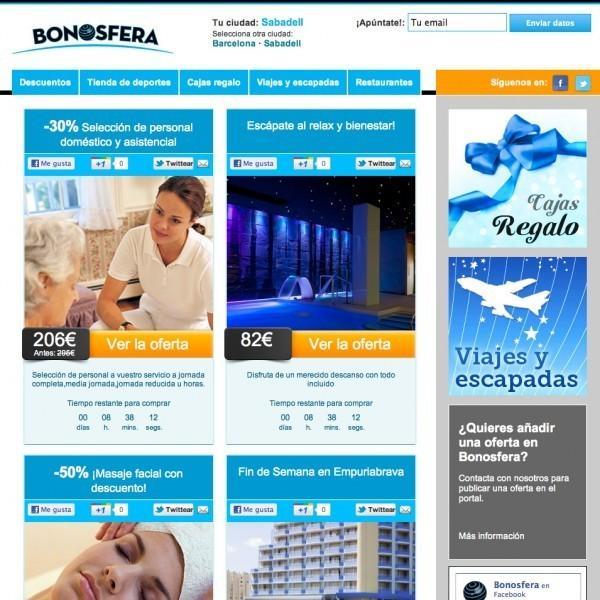 Portal Cliente. Desarrollo web, Posicionamiento, Marketing online