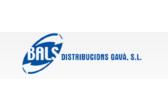 Distribucions Bals