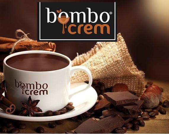 Chocolate a la taza. Chocolate a la taza Bombocrem paq. 1kg. y sobre 30g