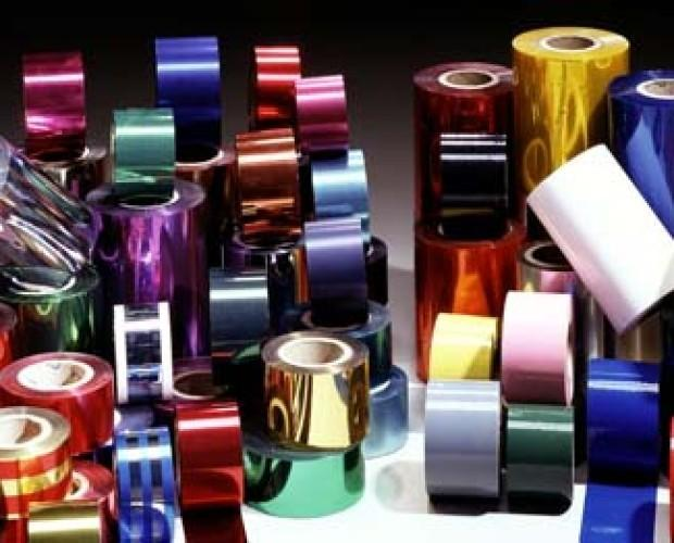 Film Plástico.Fabricamos film plástico para decoración navideña