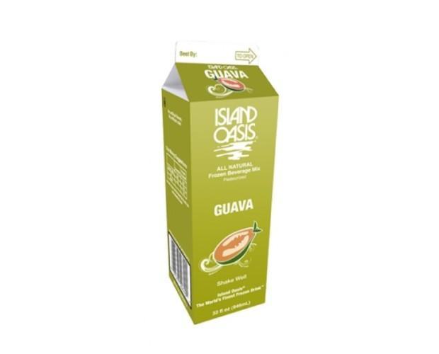 Sabor Guava