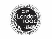 Premio London IOOC Silver