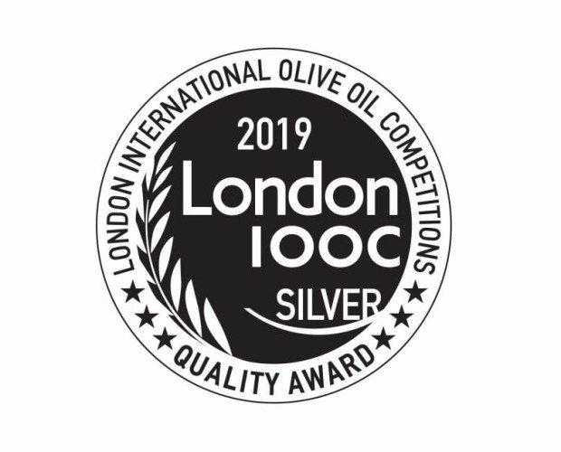Premio London IOOC Silver. Aceituno recibe medalla de plata en uno de los concursos internacionales más prestigiosos