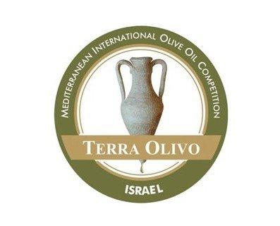Premio Grand Prestige Gold. TerraOlivo 2018