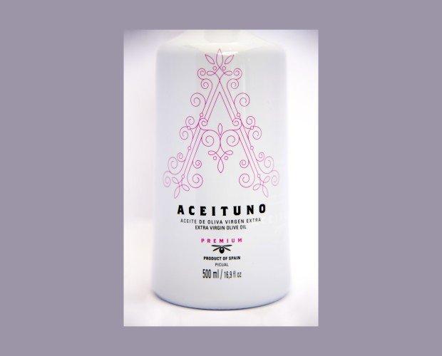 AOVE Premium. Aceite de calidad superior
