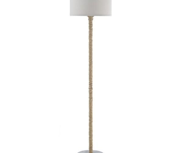 Accesorios y Componentes de Iluminación. Lámparas de Pie. De cuerda trazo