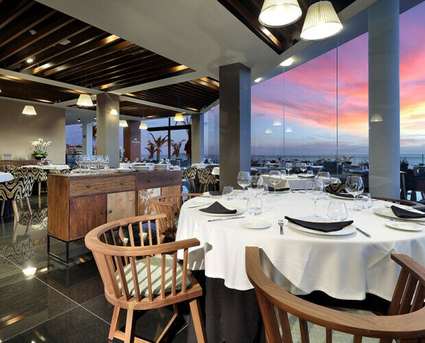 Iluminación de Restaurantes. Trabajamos según los requerimientos del cliente