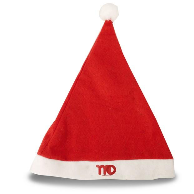 Gorro Navidad. Regalos publicitarios