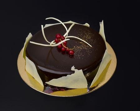 Pastelería. Nos hemos hecho famosos por nuestras tartas