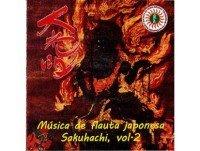 CD Flauta Japonesa