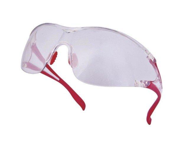 Gafas de seguridad. Gafas ergonómicas.