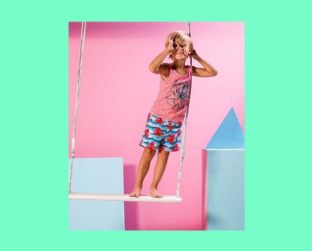 Ropa Infantil. Para niñas y niños