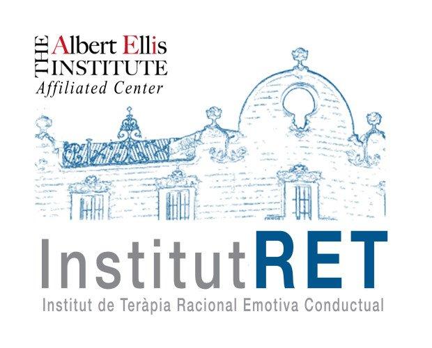 Logo Institutret. Logo de Institut RET