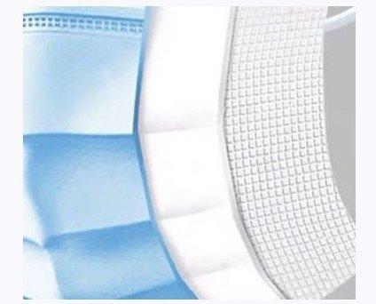 Protección efectiva. Protección efectiva contra micro-partículas del aire.