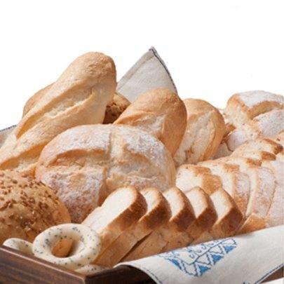 Pan sin Gluten.Pan sin gluten, ni huevo, ni leche ni frutos secos