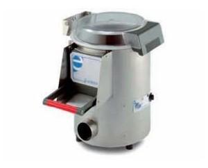Pelador de Patatas. Los pelapatatas Edesa han sido diseñados y fabricados de acuerdo con las normativas de higiene y seguridad CE.