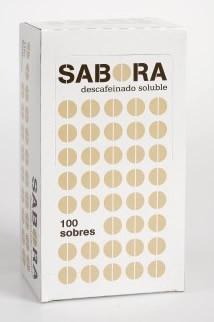 Café Descafeinado Soluble. Bolsas de 1 kg y ½ kg