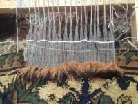 limpieza y restauración de alfombras persepolis - proveedores