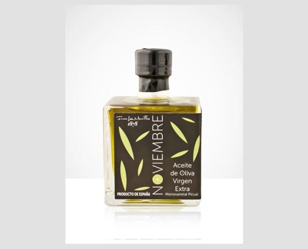 Aceite de Oliva Gourmet.Monovarietal picual