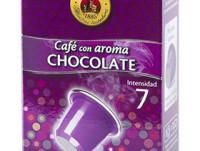 Café con Aroma Chocolate