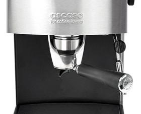 Cafeteras. Para sistema de unidosis o sistema Easy Serving Espresso