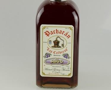 Pacharán. La innovación en sabores