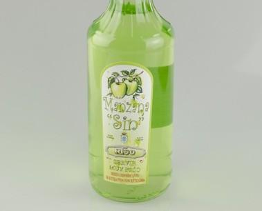 Manzana sin alcohol. Contáctenos a través de este medio gratuito