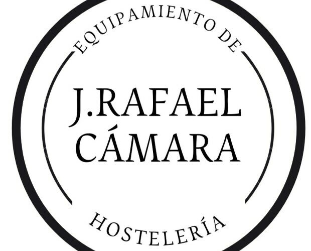 Logo Empresa. El logo de nuestra empresa J. Rafael Cámara Hostelería