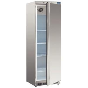 Armarios refrigerados. Realizados en acero inoxidable