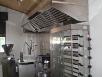 Proveedores Asadero churreria
