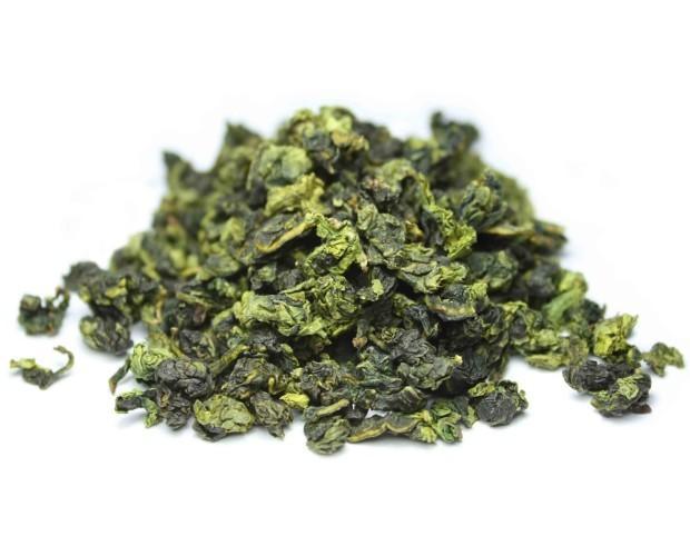 Té azul Tieguanyin. Calidad imperial, se nota con el aroma, sabor y frescura