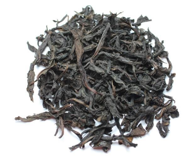 Té azul Oolong Da Hong Pao. Calidad primer grado, gran sabor, aroma y última cosecha