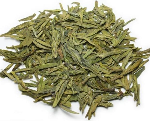 Té Verde. Refrescante herbal, con ligeras notas de frutos secos y fruta, característicos por el tostado.