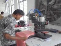 Fabricación y estampado