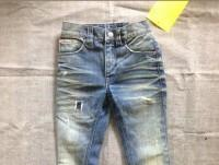 Pantalones tejanos de hombre