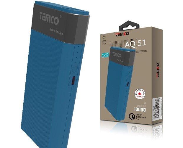 Móviles, Accesorios y otros Dispositivos Inalámbricos. Baterías Externas para Móviles. Batería externa QC 3.0