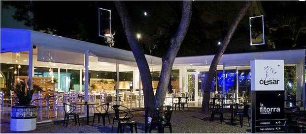 Iluminación para hostelería. Diseño, suministro e instalación.