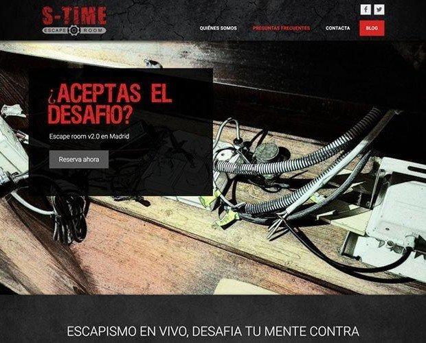 Diseño Web.Madrid 7R Economía Circular