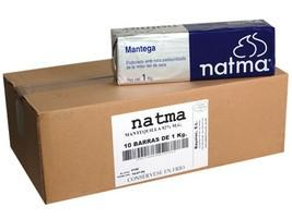 Mantequilla Natma