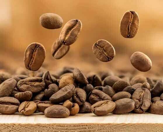 Café en grano. Ofrecemos un café de calidad superior