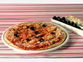 Proveedores Pizzas congeladas