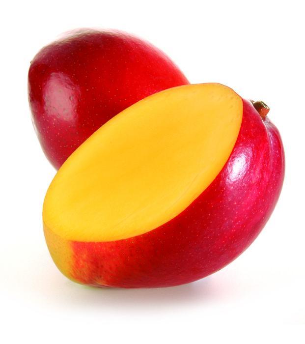 Pulpa de Mango. Pulpas Brasileñas 100% Zumos y Batidos