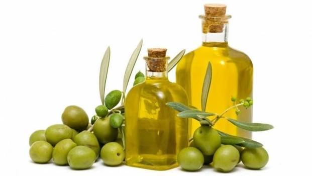 Aceite de oliva virg. Disponemos de Aceite de Oliva Extra virgen
