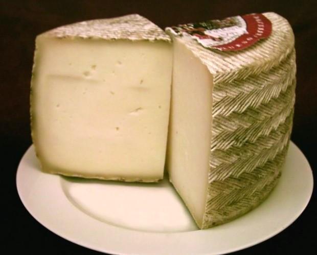 Queso de Oveja.El mejor queso español