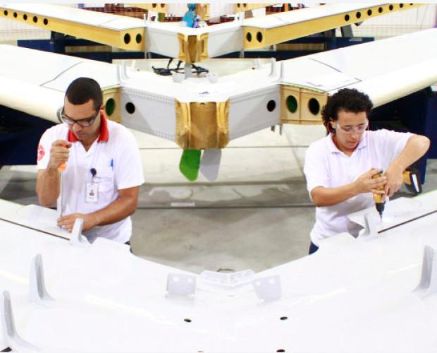 Componentes y Piezas para Aviones.Componentes y piezas para la industria aeronáutica