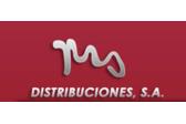 M.A. Distribuciones