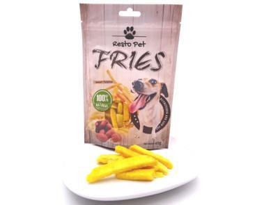Snacks para Perros. La mejor calidad a precio económico