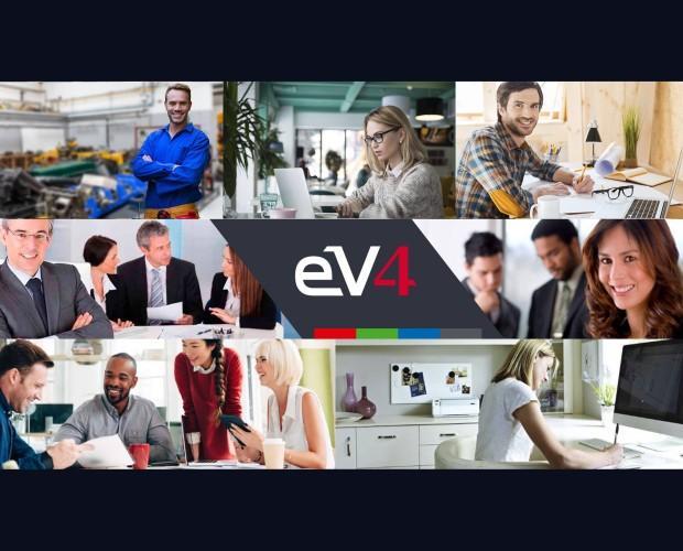 ev4Software. Soluciones de gestión empresarial