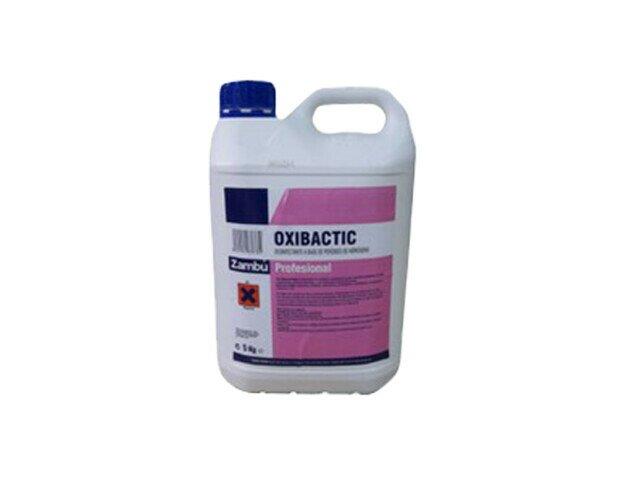 Limpiador desinfectante. Novedoso higienizante de superficies y equipos lavables