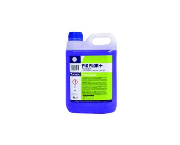 Fregasuelos neutro. Ideal para la limpieza y desodorización de suelos.